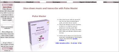 pulse master