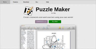puzzle makermac