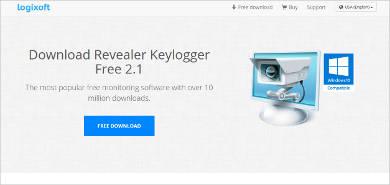 revealer keylogger free 2