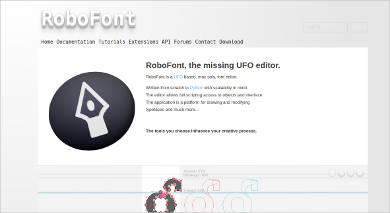 robofont