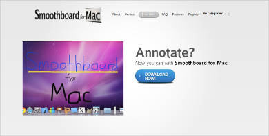 smoothboard for mac