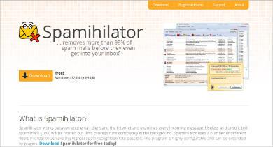 spamihilator1