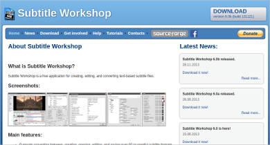 subtitle workshop1