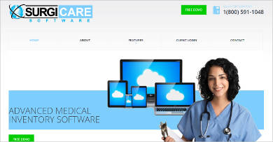 surgicare for windows