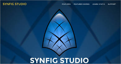 synfig studio for windows