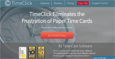 TimeClick