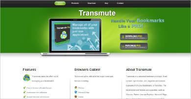 transmute for windows