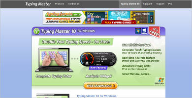 typing master for windows