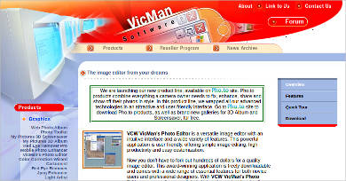 vcw vicmans photo editor