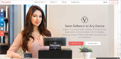 vagro salon software