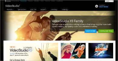 videostudio x9 most popular software1