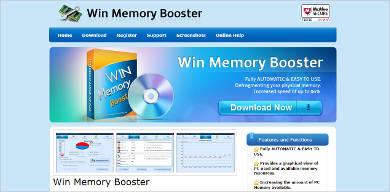 Win Memory Booster
