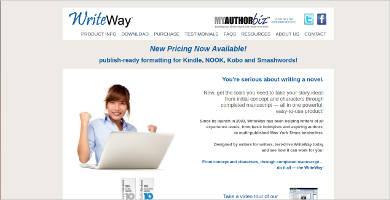 writeway pro