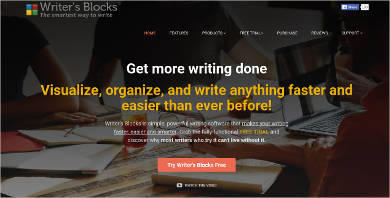 writers blocks