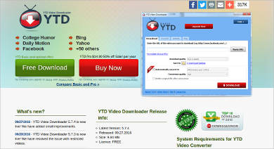 ytd video downloader2