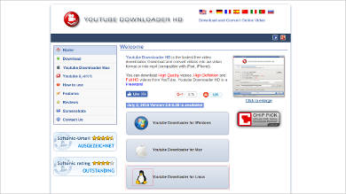 youtube downloader hd1