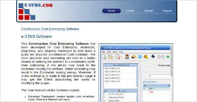 e stm8 software