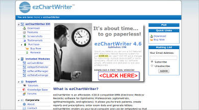 ezchartwriter