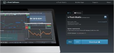 n track studio