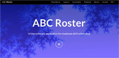 abc roster for windows