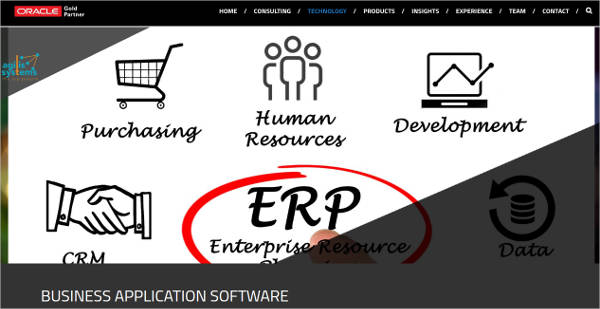 agilis most popular software