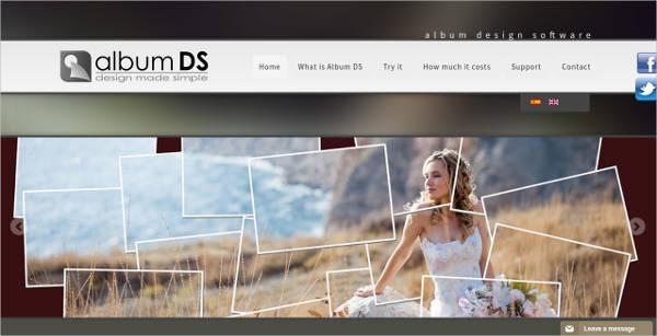 album ds for windows