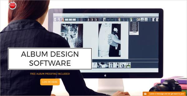 album design software 22rad22