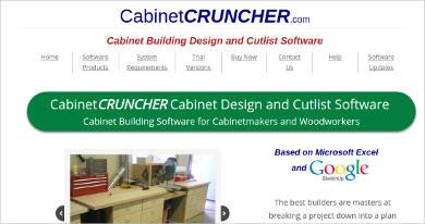 cabinetcruncher