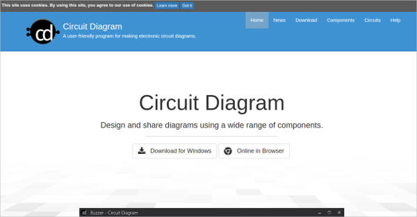 7  Best Circuit Drawing Software Free Download For Windows