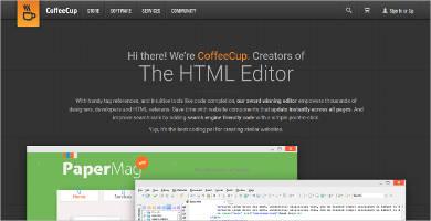 coffeecup for windows