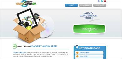 convert audio free1
