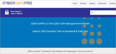 cybercafepro