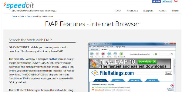 9+ Best Browser Accelerator Software Free Download for Windows ...