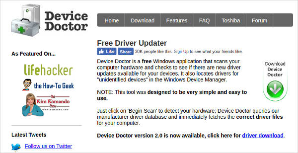 device doctor2