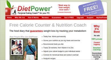 diet power
