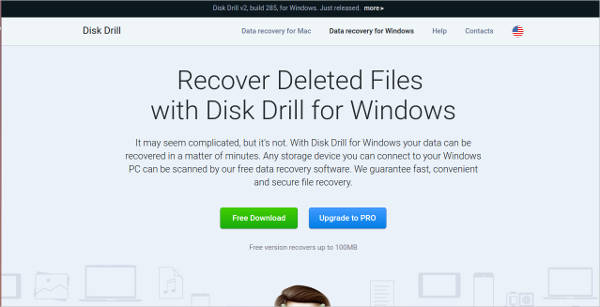 disk drill for windows1