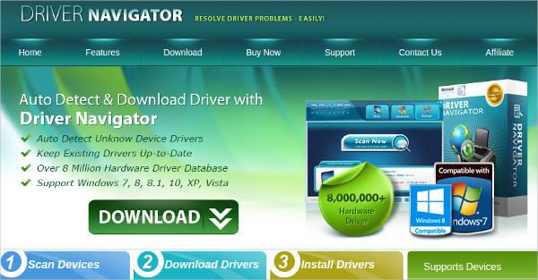 driver navigator2