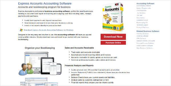 express accounts accounting software2