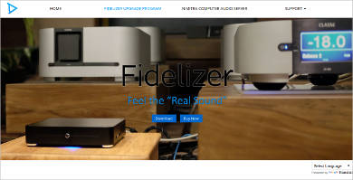 fidelizer most popular software