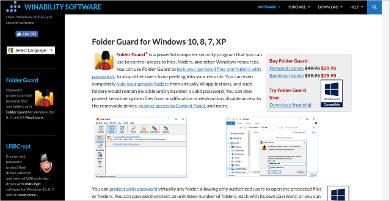 folder guard2