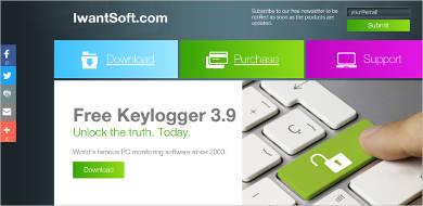 free keylogger