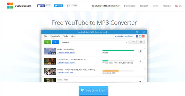 free youtube to mp3 converter for mac