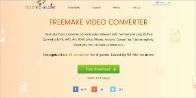 freemake video converter2