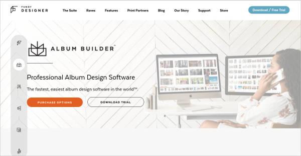 fundy designer