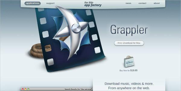 grappler for mac