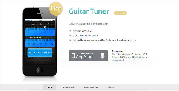 guitar tuner most popular software1