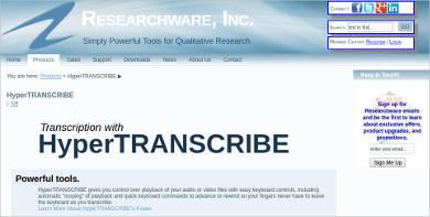 hypertranscribe