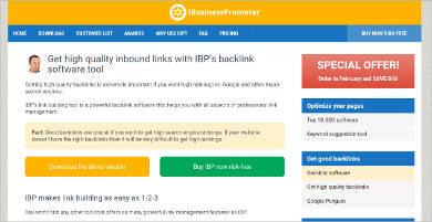ibp backlink