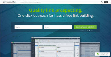 linkassistant for windows
