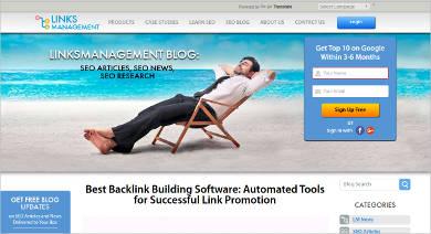 linksmanagement